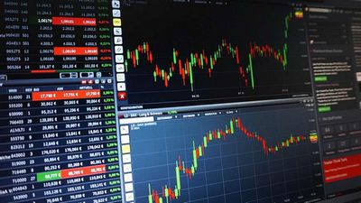forex foreign exchange stock chart 1024x576 1 - How to Manage Your Forex Trading Account and Get Started